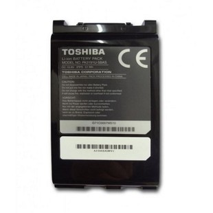 Toshiba 3285-3284 6Cell Laptop Battery