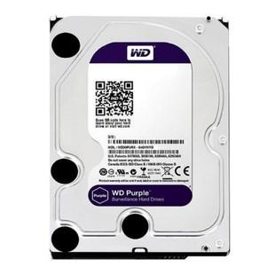 Western Digital Purple 8TB Internal Hard Drive WD80PUZX