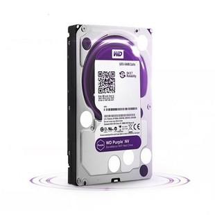 Western Digital Purple Nv 6TB Internal Hard Drive