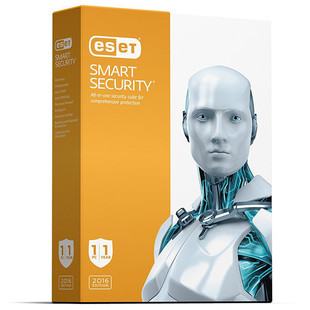 ESET Smart Security 2016 Edition