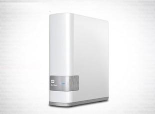 Western Digital My-Cloud-Hard-Drive-4TB WDBCTL0040HWT-EESN