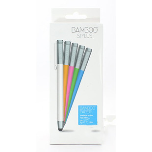 Bamboo Touch Pen