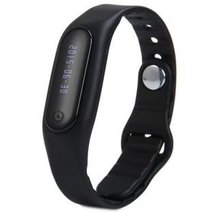 Sports Bracelet E06 with Touch OLED Smart-دستبند ورزشی E06 با صفحه لمسی هوشمند