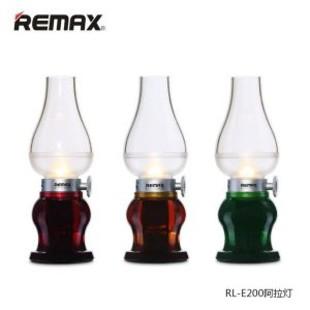 چراغ گردسوز شارژی دیمردار ریمکسe200