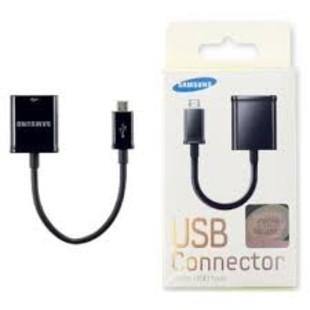 کابل OTG cable micro usb original samsung
