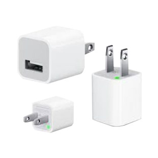 Apple MD814 5W USB Charger