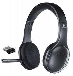 Wireless Bluetooth Stereo Headset H800