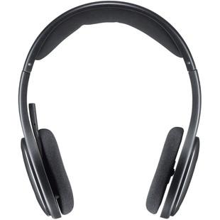 Logitech H800 Wireless Headset.