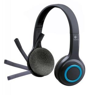 Wireless Stereo Headset H600