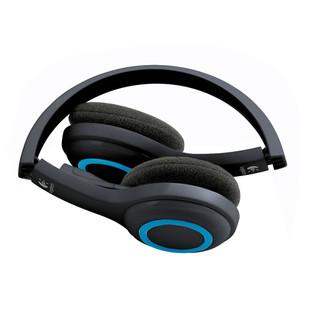 Logitech H600 Wireless Headset.