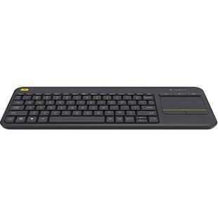 Logitech K400 Cordlesss Touch Keyboard1