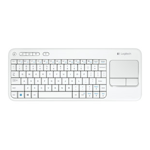 Logitech K400 Cordlesss Touch Keyboard