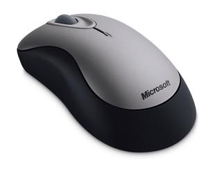 Microsoft 2000 Wireless Keyboard and Mouse