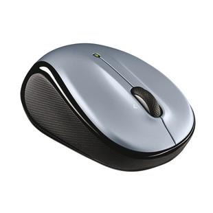 Logitech M325 Wireless Mouse.