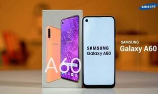 گوشی موبایل سامسونگ مدل Galaxy A60 - قیمت Samsung Galaxy A60 128GB