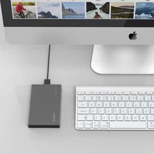 باکس هارد 2.5 اینچی USB 3.0 اوریکو مدل 2518S3