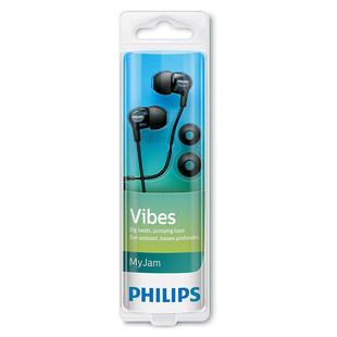 Philips SHE 3700 Headphones