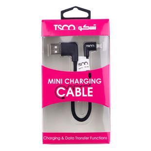 TSCO TC 59N Mini USB To microUSB Cable 20cm...