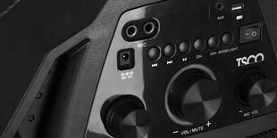 TSCO TS 1850 Portable Bluetooth Speaker