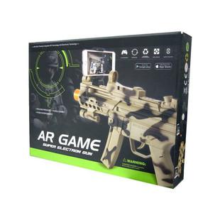 AR 800 Virtual Reality Gun