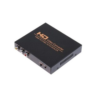 تبدیل HDMI به AV فرانت مدل FN-V110