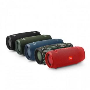 اسپیکر بلوتوثی قابل حمل جی بی ال اکستریم 2 - Portable Bluetooth Speaker JBL Xtreme 2