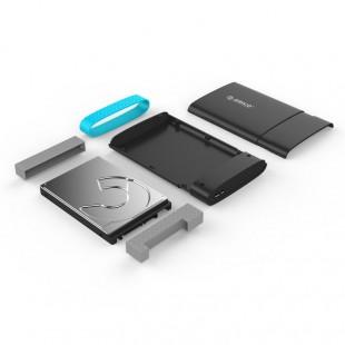 باکس تبدیل SSD و هارد USB3.1 اوریکو مدل 2528C3-G2