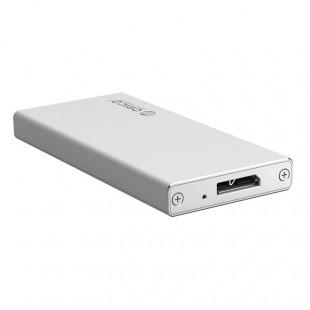 باکس تبدیل mSATA به USB 3.0 اوریکو مدل MSA-U3