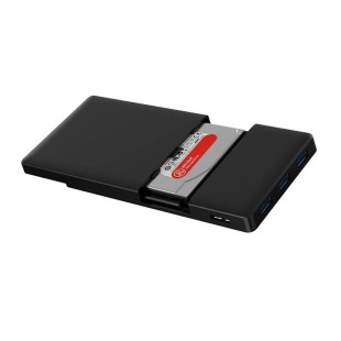 باکس هارد 2.5 اینچی اوریکو همراه هاب 2588H3
