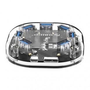 هاب 7 پورت USB 3.0 اوریکو مدل H7U-U3
