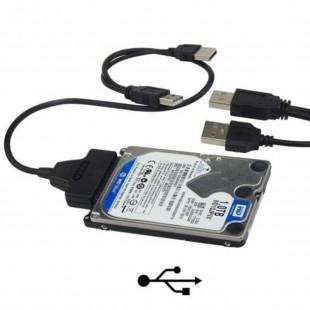 sata to usb2.0 cable به فی