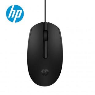 ماوس با سیم اچ پی مدل ام 10 HP M10 wired usb mouse