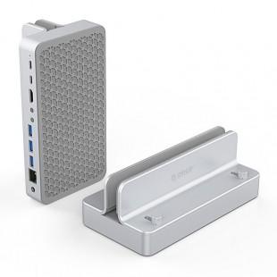 داک لپ تاپ و هاب USB3.0-A اوریکو مدل ANS6