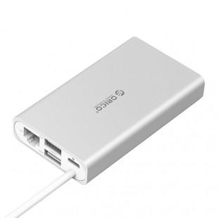 هاب USB Type-C اوریکو مدل ADS4
