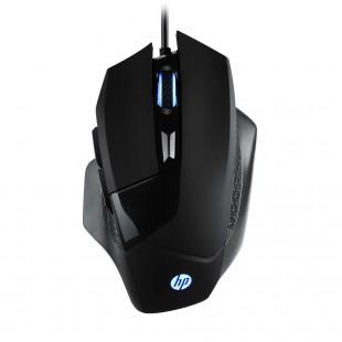 ماوس گیمینگ با سیم اچ پی مدل جی 200 HP G200 Wired Optical USB Gaming Mouse