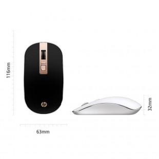 ماوس بی سیم اچ پی مدل اس 4000 HP S4000 Wireless Mouse