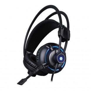 هدست گیمینگ با سیم اچ پی مدل اچ HP H300 Wired Gaming Headset with Mic 300