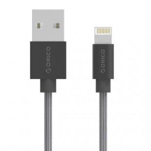کابل تبدیل USB به لایتنینگ اوریکو مدل LTF-20 طول 2 متر