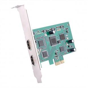 خرید کارت کپچر ای زد کپ 294 ezcap294 PCI-E HDMI Capture Card
