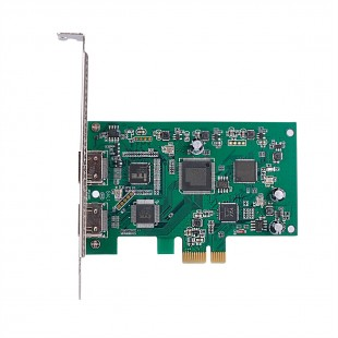مشخصات کارت کپچر ای زد کپ 294 ezcap294 PCI-E HDMI Capture Card