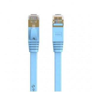 کابل شبکه Cat7 تخت اوریکو مدل PUG-C7B طول 10 متر