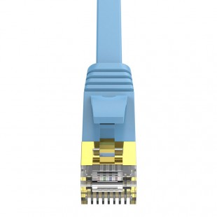 کابل شبکه CAT6 اوریکو مدل PUG-GC6B طول 5 متر