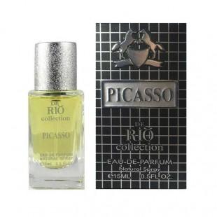 ادو پرفیوم مردانه ریو کالکشن مدل Rio Picasso حجم 15ml