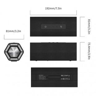 اسپیکر بلوتوثی قابل حمل اوریکو مدل SOUNDPLUS-T1