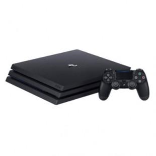 کنسول بازی سونی مدل Playstation 4 pro  Region 2 - ظرفیت 1 ترابایت