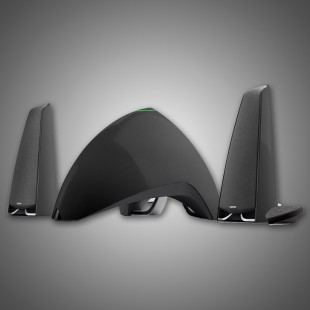 اسپیکر بلوتوثی مدل Edifier E3360BT