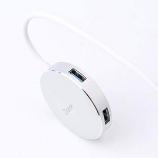 قیمت هاب چهار پورت Type-C به USB3.0 دیتک مدل DT-3312