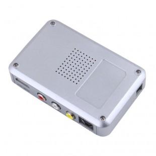 تبدیل AV به HDMI اورفلای مدل FY1317