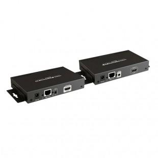 توسعه دهنده تصویر HDMI لنکنگ مدل LKV383Matrix