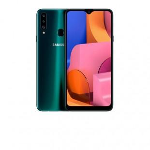 گوشی موبایل سامسونگ مدل Galaxy A20S ظرفیت 32 گیگابایت با 18 ماه گارانتی شرکتی